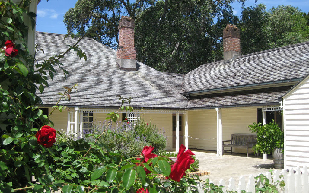 In 1840 this was home to British Resident James Busby and his family, and is now one of New Zealand's most visited historic buildings.