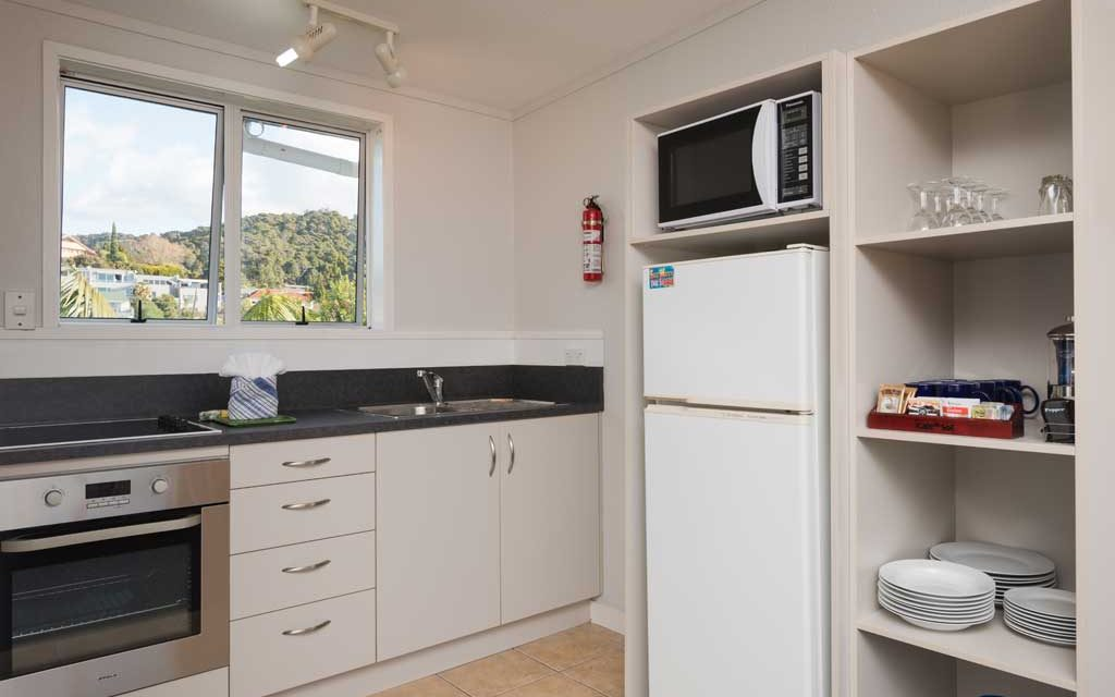 Two Bedroom Holiday Apartment 2 Storey Edelweiss Motel